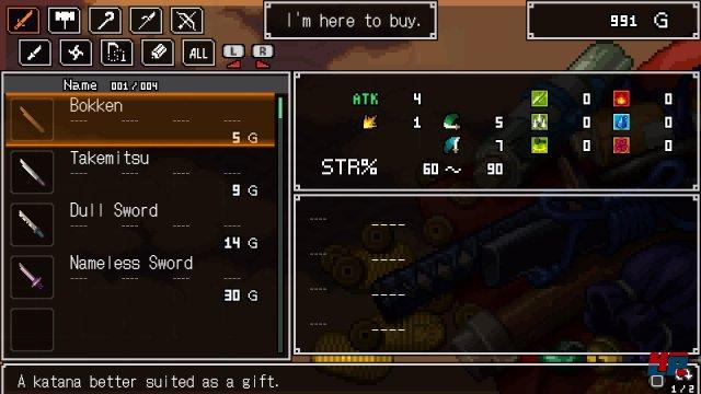 Screenshot - Cladun Returns: This Is Sengoku! (PC) 92545070