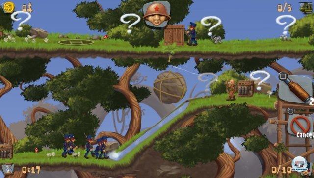Screenshot - A-Men (PS_Vita) 92411347