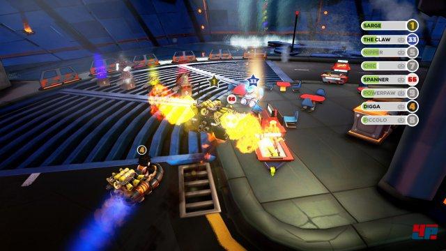 Screenshot - Obliteracers (PC) 92521507