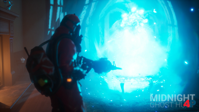 Screenshot - Midnight Ghost Hunt (PC) 92590432