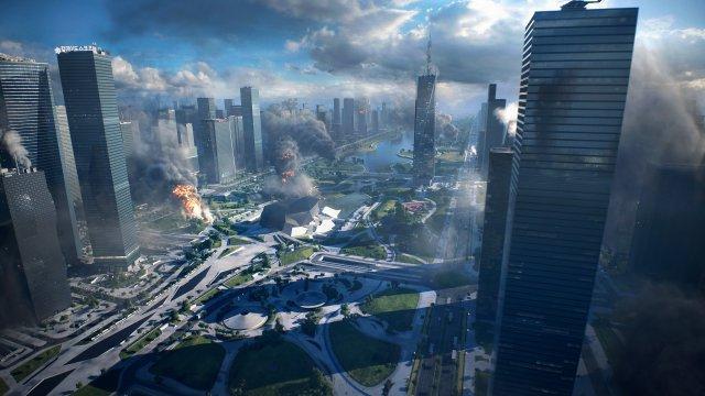 Screenshot - Battlefield 2042 (PC, PlayStation5, XboxSeriesX) 92643701