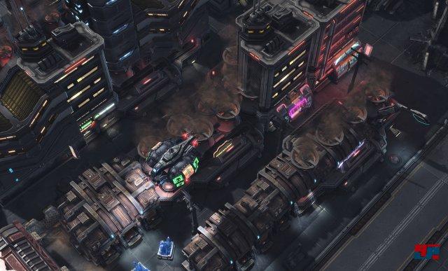 Screenshot - StarCraft 2: Novas Geheimmissionen (PC) 92536089