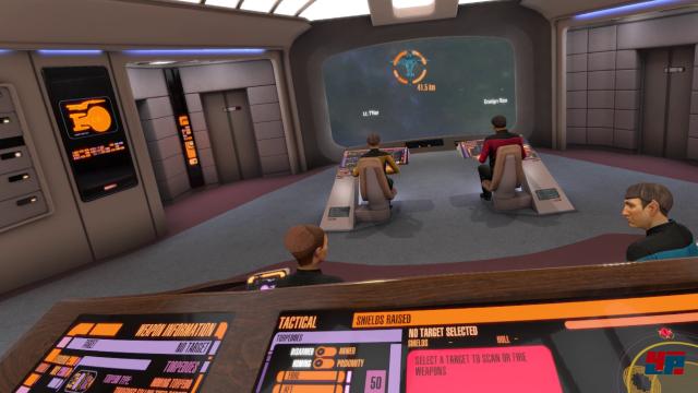 Screenshot - Star Trek: Bridge Crew - The Next Generation (OculusRift) 92570474