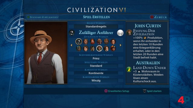 Screenshot - Civilization 6 (PS4) 92600720