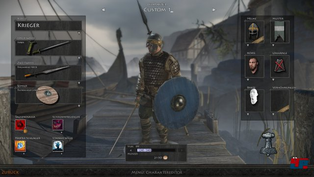 Screenshot - War of the Vikings (PC) 92480682