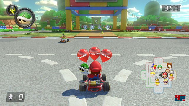 Screenshot - Mario Kart 8 (Switch)