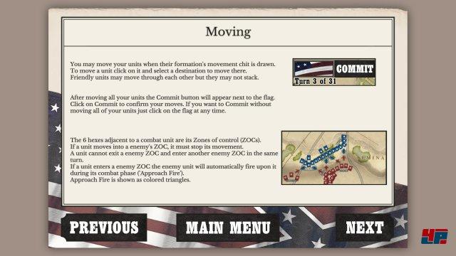Screenshot - Gettysburg: The Tide Turns (PC) 92550277