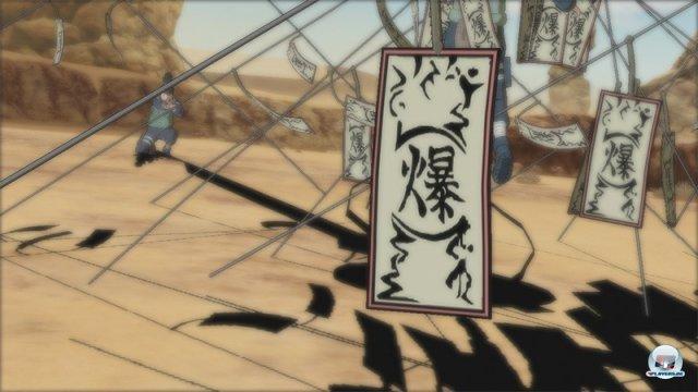 Screenshot - Naruto Shippuden: Ultimate Ninja Storm 3 (360) 92440487