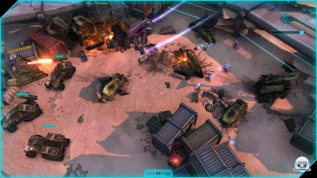 Screenshot - Halo: Spartan Assault (PC) 92461619