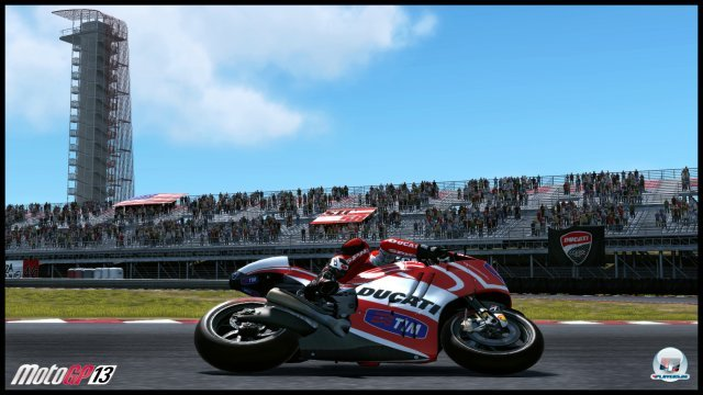 Screenshot - Moto GP 13 (360)