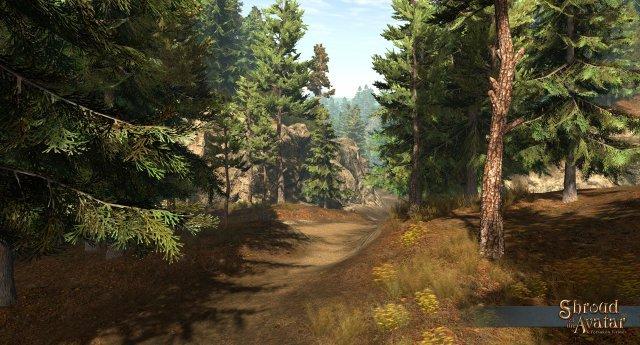Screenshot - Shroud of the Avatar: Forsaken Virtues (PC) 92506651
