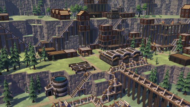Screenshot - Timberborn (PC) 92631795