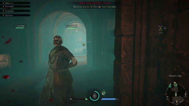 Screenshot - Hood: Outlaws & Legends (PlayStation5) 92641980