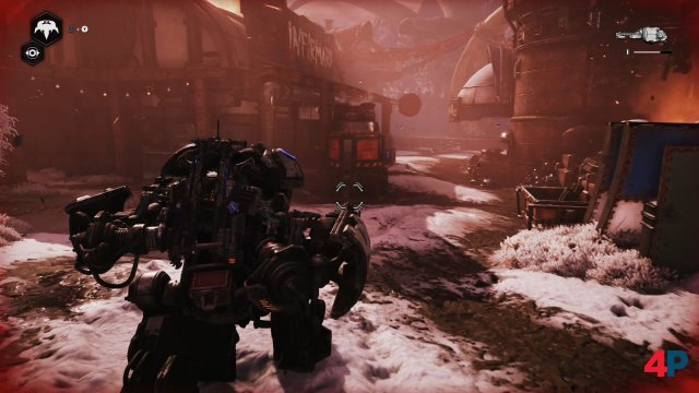 Screenshot - Gears 5 (PC) 92596005