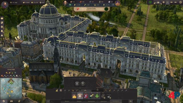 Screenshot - Anno 1800: Paläste der Macht (PC) 92609101