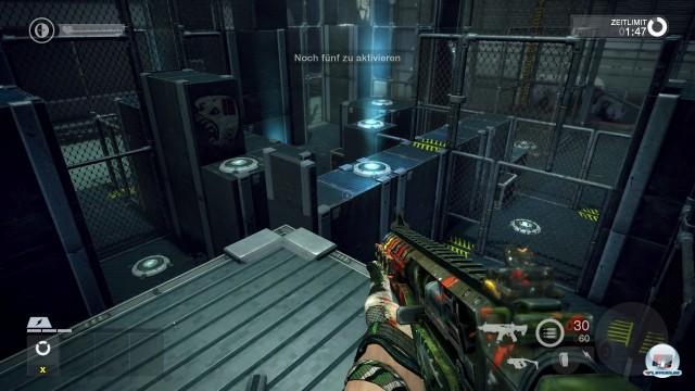 Screenshot - Brink (PlayStation3) 2231097