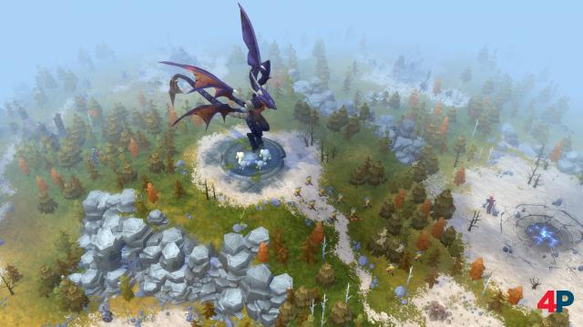 Screenshot - Northgard (PS4) 92588953