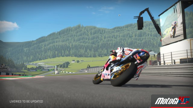 Screenshot - Moto GP 17 (PC) 92541893