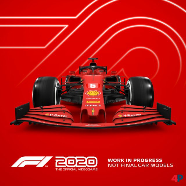 Screenshot - F1 2020 (PC) 92610712