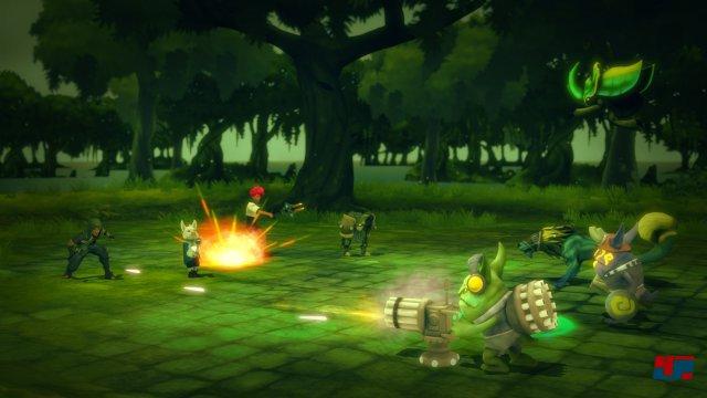 Screenshot - Earthlock: Festival of Magic (PC) 92531628