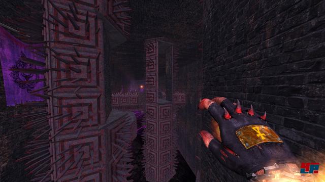 Screenshot - SEUM: Speedrunners from Hell (Linux) 92554665