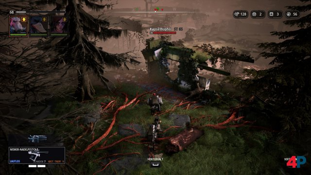 Screenshot - Mutant Year Zero: Seed of Evil (PC) 92592958