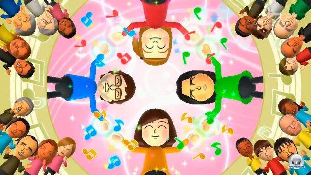 Screenshot - Wii Party U (Wii_U) 92469283