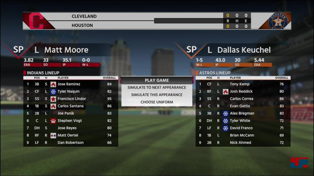 Screenshot - MLB The Show 18 (PS4) 92562888