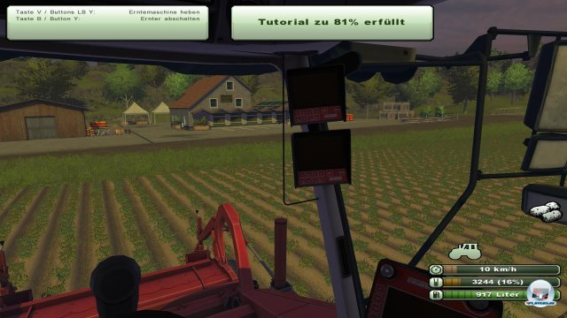 Screenshot - Landwirtschafts-Simulator 2013 (PC) 92416227