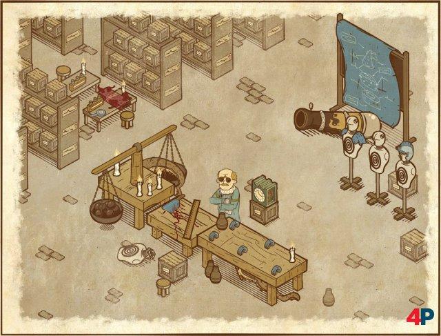 Screenshot - Here Be Dragons (PC)