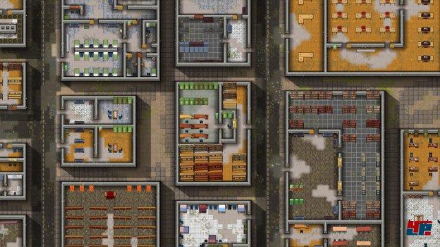 Screenshot - Prison Architect (Switch) 92571738