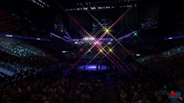 Screenshot - EA Sports UFC 3 (PS4) 92558978