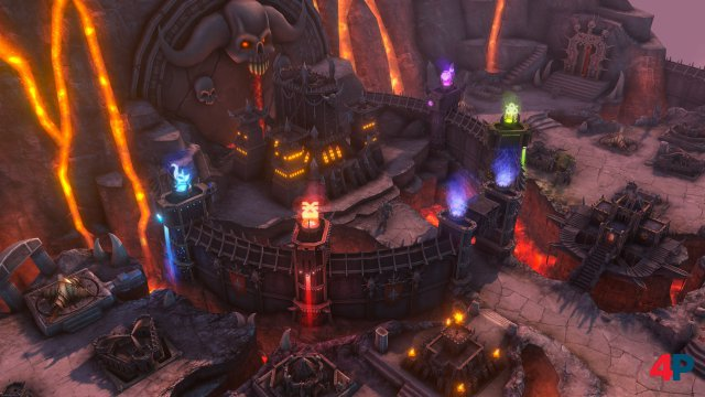 Screenshot - Warhammer: Chaos & Conquest (PC) 92600668