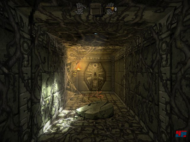 Screenshot - I Can't Escape: Darkness (PC) 92512532