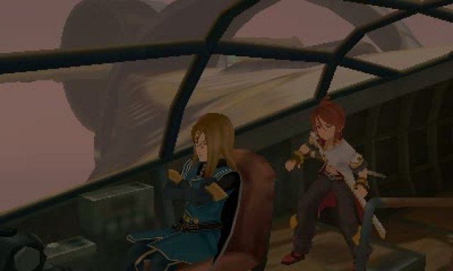 Screenshot - Tales of the Abyss (3DS) 2292442