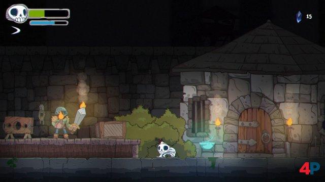 Screenshot - Skelattack (PC) 92614063