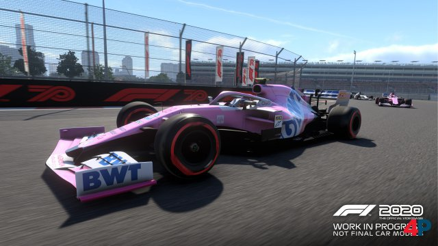 Screenshot - F1 2020 (PC) 92614381