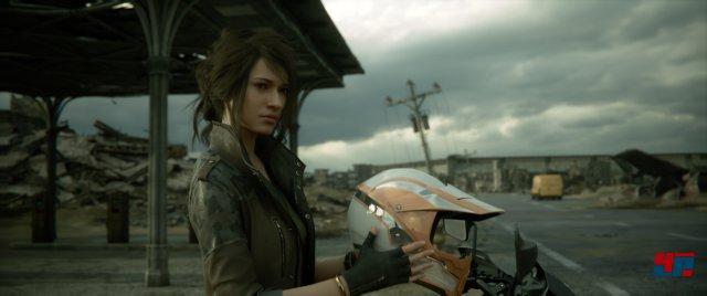 Screenshot - Final Fantasy 15 (PS4) 92532586