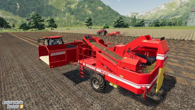 Screenshot - Landwirtschafts-Simulator 19 (Mac, PC, PS4, Stadia, One) 92632948