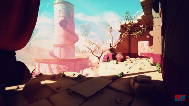 Screenshot - The Sojourn (PC)