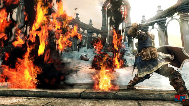 Screenshot - Dark Souls 2 (PlayStation4) 92502654