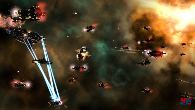 Screenshot - Galactic Civilizations 3 (PC) 92503646