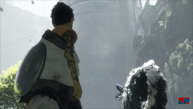 Screenshot - The Last Guardian (PS4) 92527678