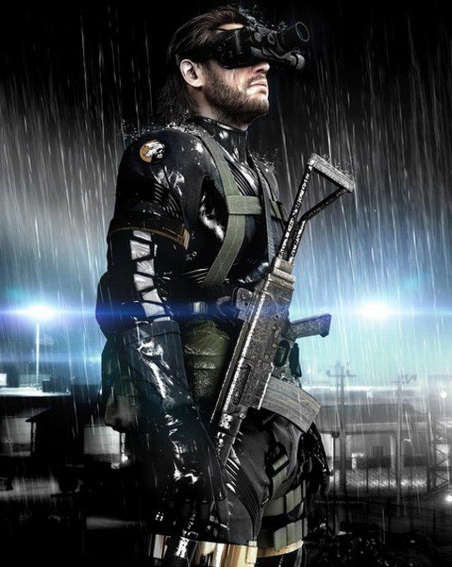 Die große Unbekannte <br><br> Viel ist noch nicht bekannt von Metal Gear Solid: Ground Zeroes. Doch erste Artworks und der Trailer legen die Vermutung nahe, dass die Handlung nach Peace Walker spielen und man wieder in die Rolle von Big Boss schlüpfen wird. Warum? Zum einen sind die Augenklappe und das Militaires Sans Frontieres-Logo auf der Uniform die Markenzeichen des Helden. Zum anderen wird in den Dialogen über Paz und Chico gesprochen - zwei zentrale Charaktere, die bei Peace Walker ins MGS-Universum eingeführt wurden. Doch wer verbirgt sich hinter dem entstellten Bösewicht? Handelt es sich bei dem Kind im Käfig etwa um Solid Snake oder einen der anderen Klone von Big Boss aus dem Les Enfants Terribles-Projekt? 2397717
