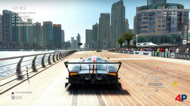 Screenshot - GRID Autosport (Switch) 92596538