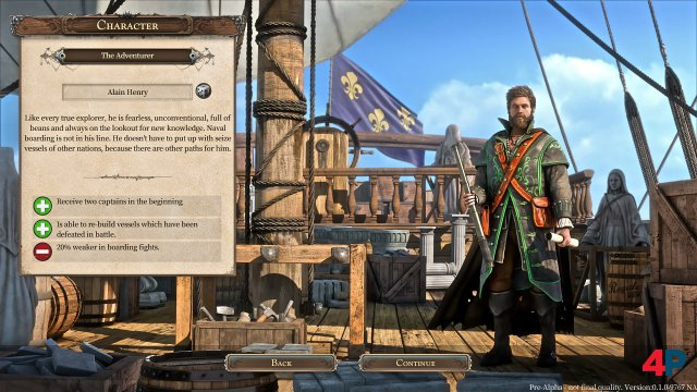 Screenshot - Port Royale 4 (PC) 92611810
