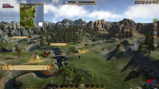 Screenshot - Shroud of the Avatar: Forsaken Virtues (PC) 92564766
