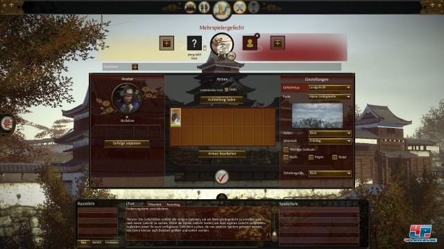 Screenshot - Total War: Shogun 2 (PC) 2209183