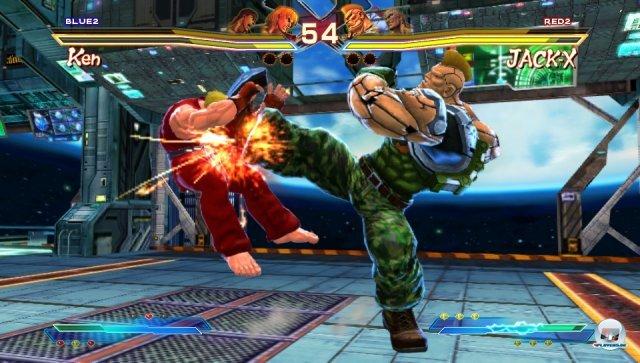 Screenshot - Street Fighter X Tekken (PS_Vita) 2357727