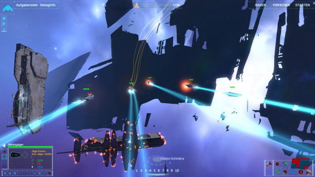 Screenshot - Homeworld Remastered Collection (PC) 92500192